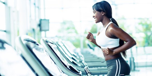 Image result for BLACK WOMEN EXERCISING