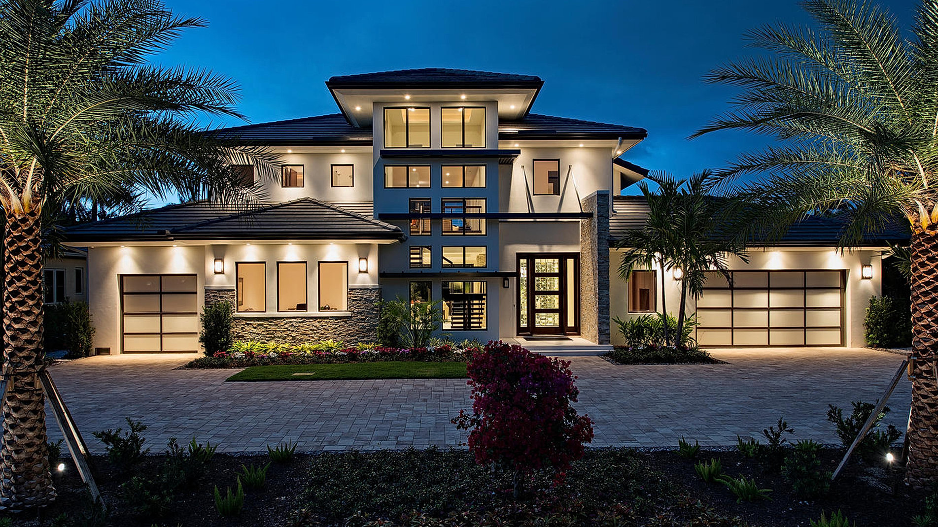 Best Kitchen Gallery: Luxury Homes Naples Buying Your Luxury Home In Vanderbilt Beach of Home Builders Naples Florida on rachelxblog.com