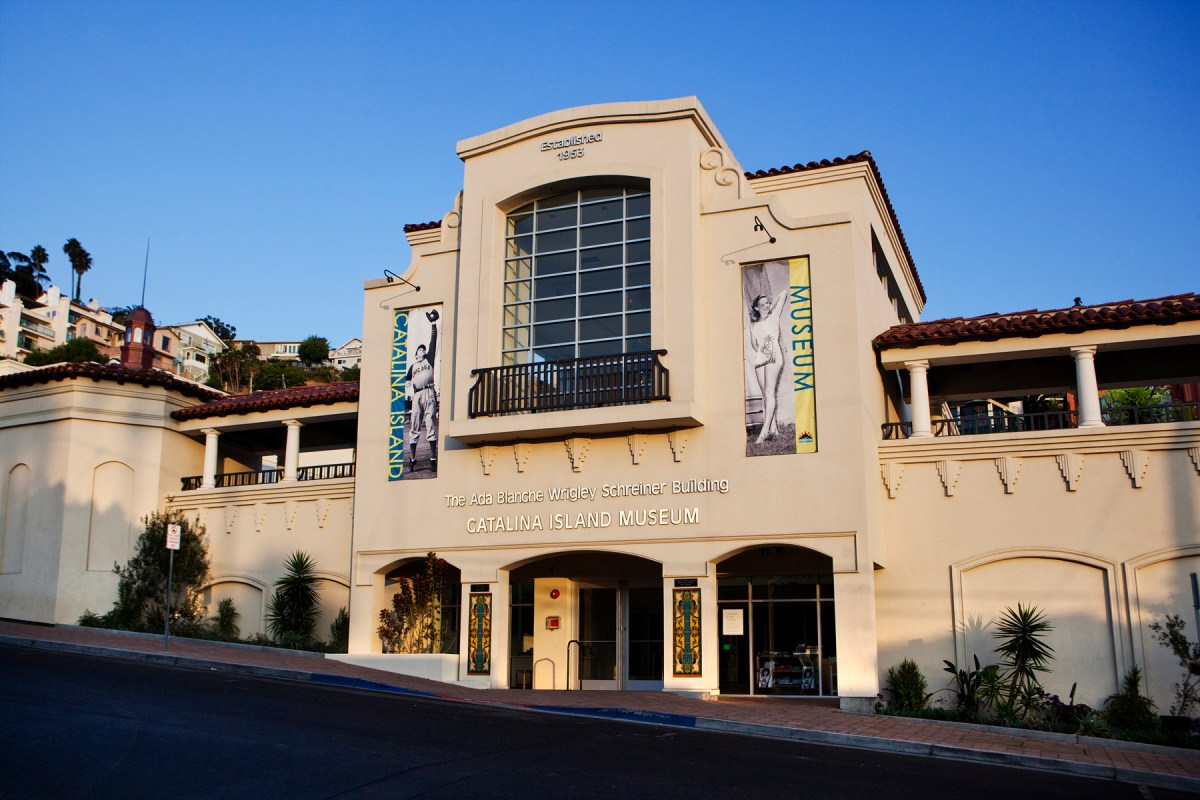 Image result for catalina island museum