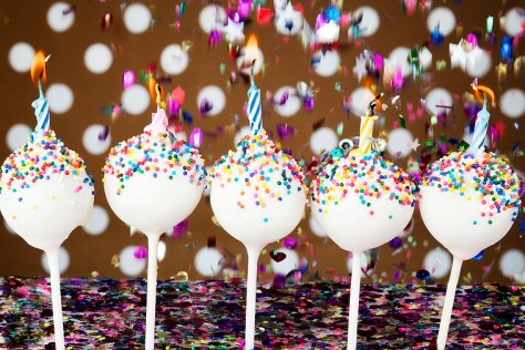 Birthday Cake Shot
