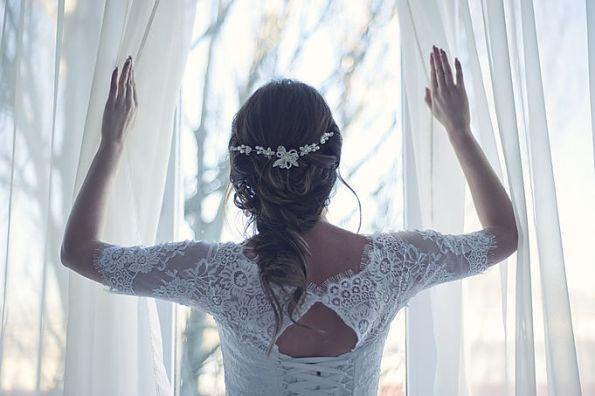 Préserver sa robe de mariée