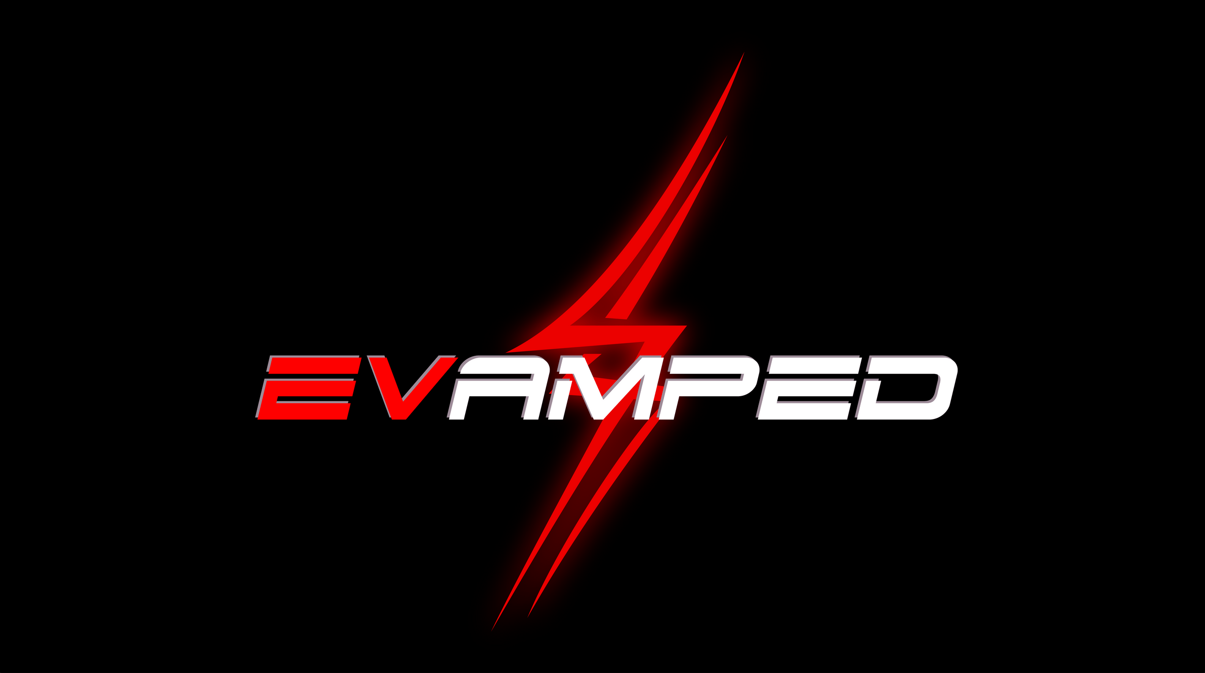 Image result for evamped logo