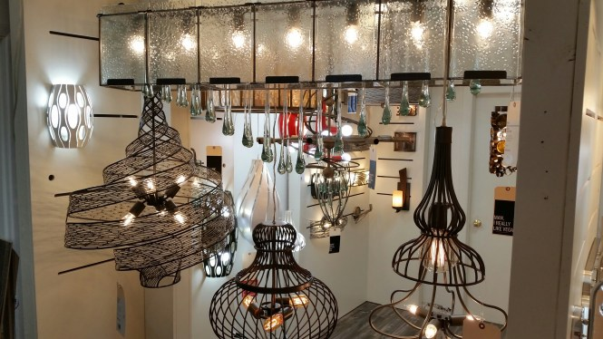 Showroom Update Contemporary Lighting And Dallas Tx