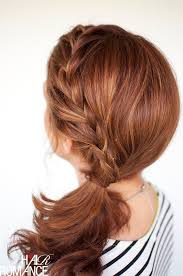 5 Ways To Spice Up Your Ponytail (5/5)
