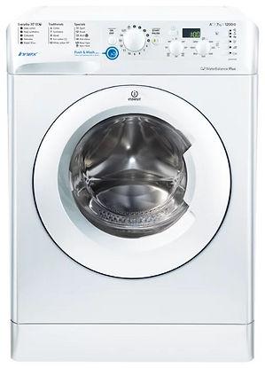 Ремонт стиральных машин Indesit, (Индезит), цены ...