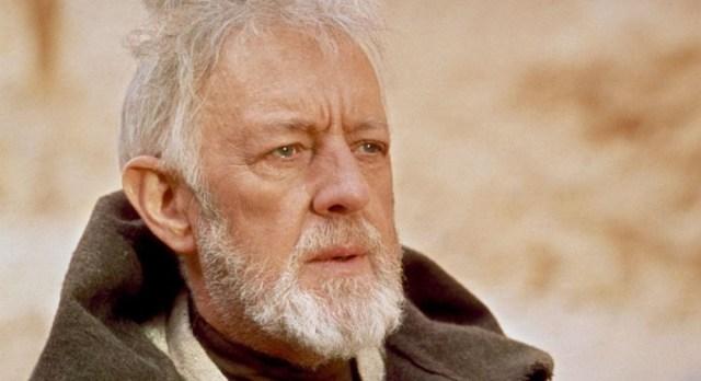 Star Wars | Mark Hamill agradece a paciência de Alec Guinness com ele