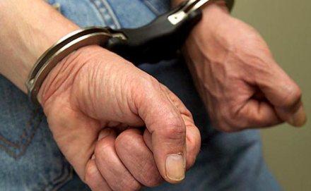 Image result for Policial federal é preso após descumprir medida protetiva contra ex-mulher e ameaçá-la de morte