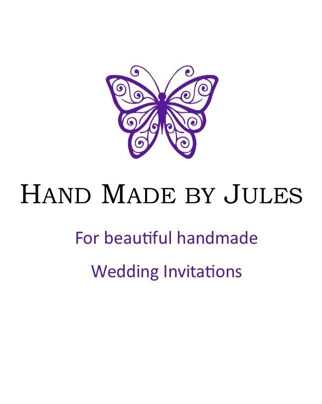 Wedding Invitations Handmade By Jules Bokarina Sunshine