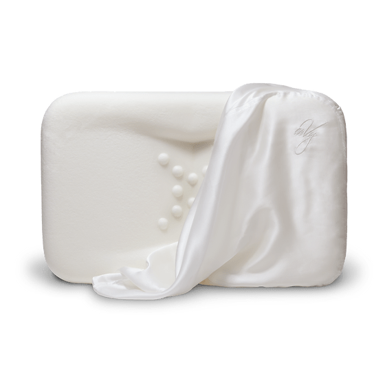 back and side sleepers envy pillow
