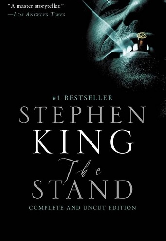 Image result for stephen king the stand cover