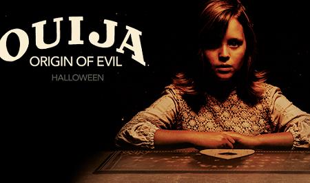 Image result for Ouija: Origin of Evil