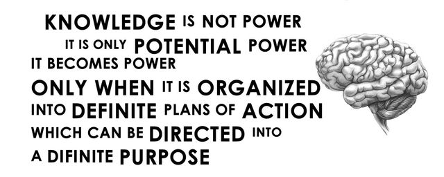 Image result for knowledge and action is power
