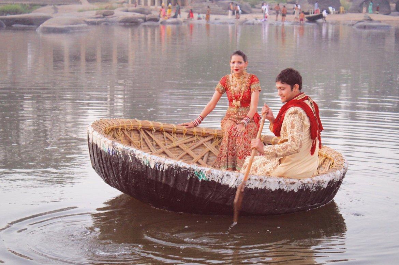 Hampi Inde