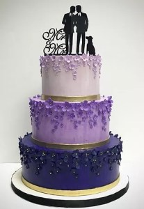 Wedding Cakes Mr    Mr  Cake