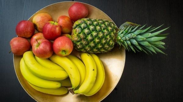 Классные песенки про фрукты и овощи на английском