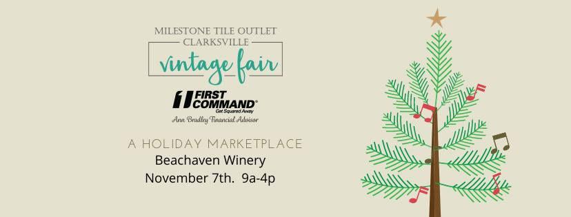 clarksville vintage fair bvw3