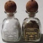 Salt Pepper Shakers Torchez