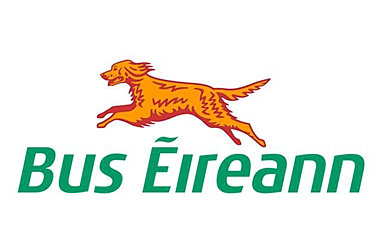 Image result for bus eireann logo