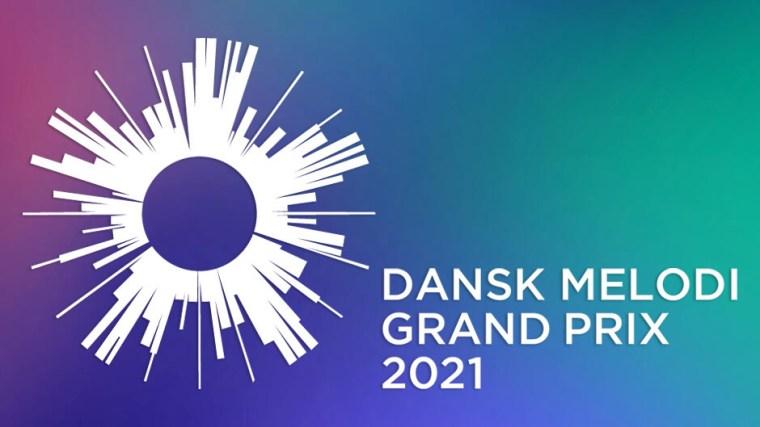 תוצאת תמונה עבור dansk melodi grand prix 2021