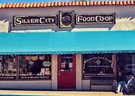 Siver City Food Coop Front of Store