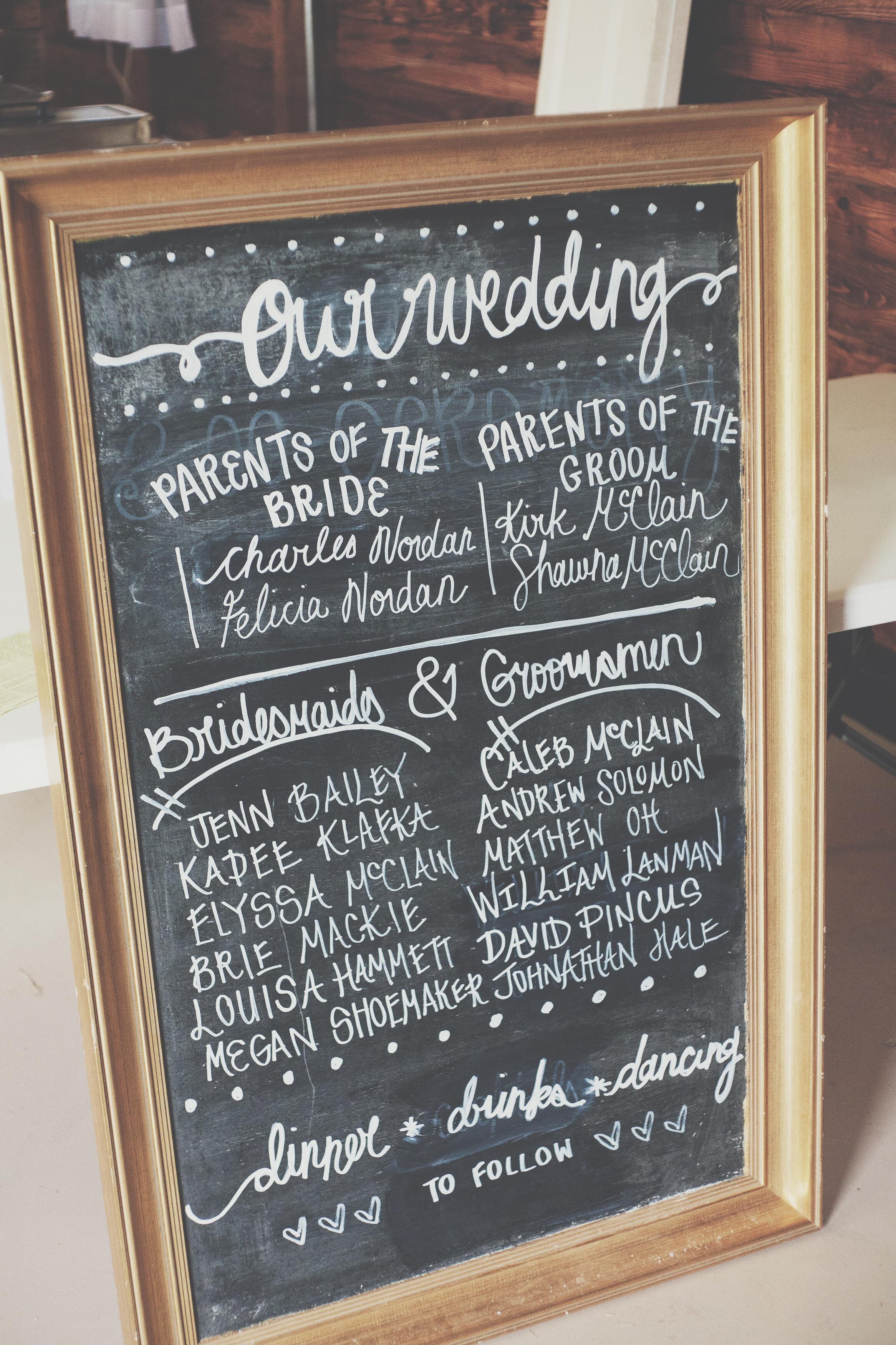Wedding Crafter 5