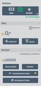 Exchange Mercado Bitcoin