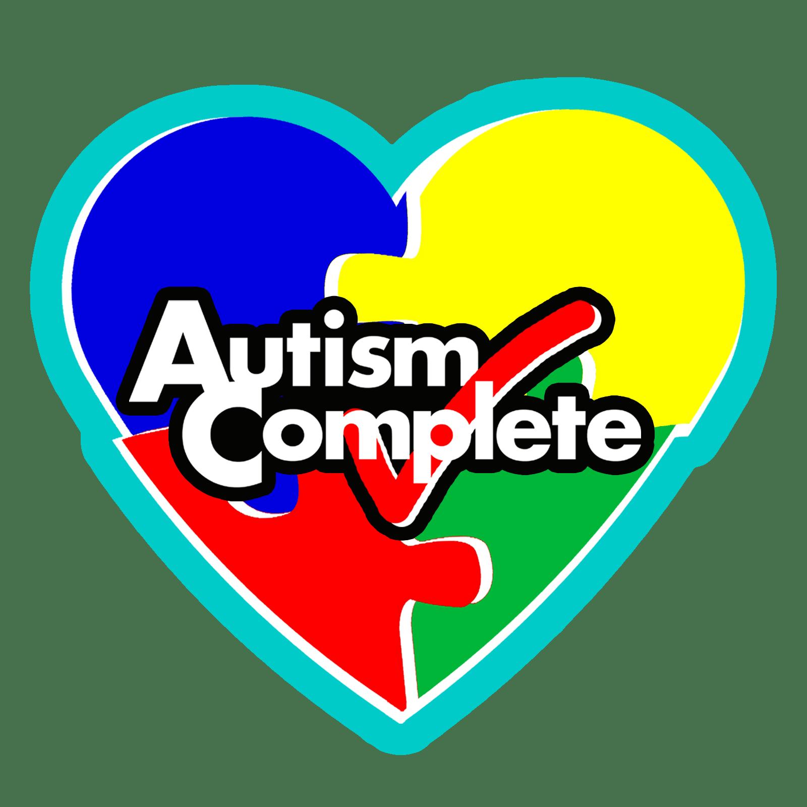 Autism Complete Teacher Resources