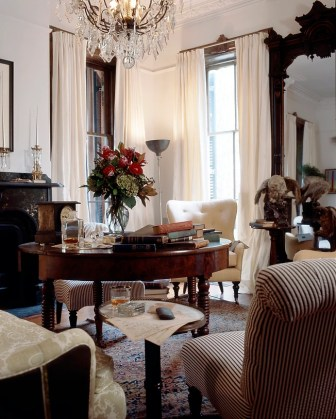Linn Gresham Haute Decor Interior Design Savannah   INTERIORS SCAD Alumni Decor House