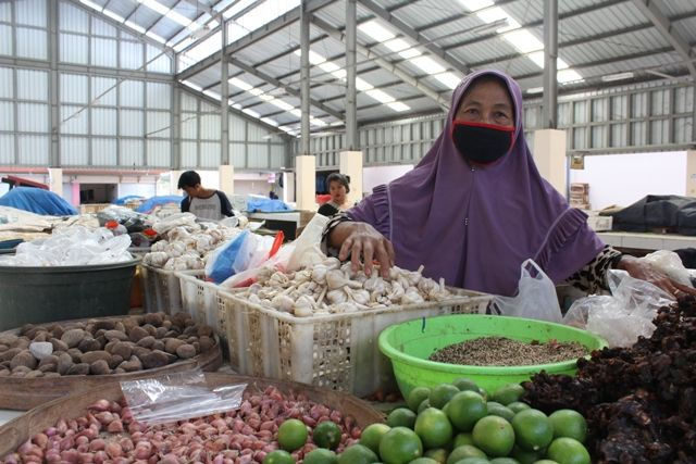 Policy Brief Indonesian Food Trade Policy During Covid 19