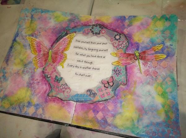 Journaling | julie-ryder-art