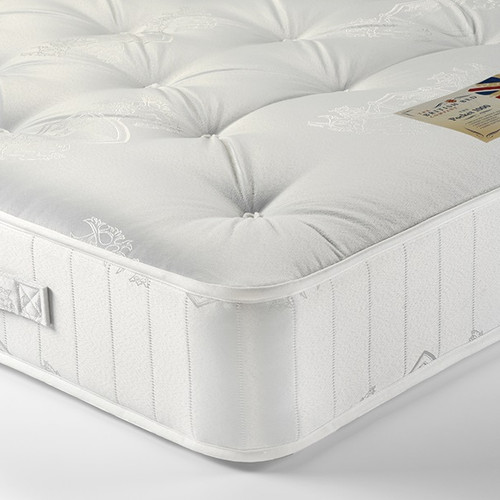 Our 3000 Pocket Sprung Orthopaedic Mattress