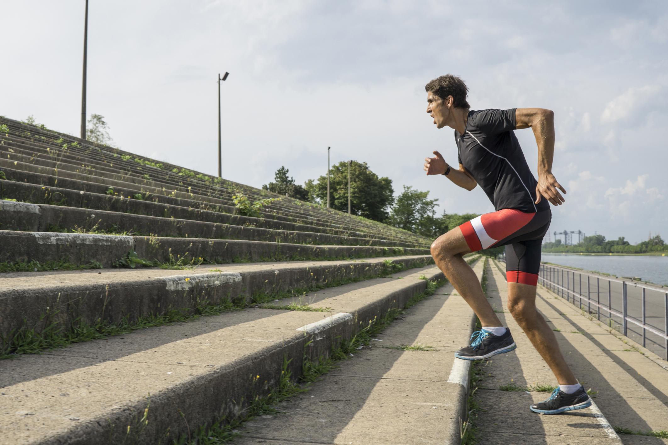 Half Marathon 4 Week Training