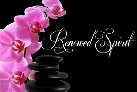 Image result for renewed spirit