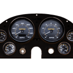 Intellitronix United States Car And Truck Gauges