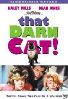 Baixar Aquele Gato Danado – Dublado (1965)