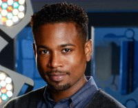 Holby City's Xavier Duval makes guest crossover to Casualty