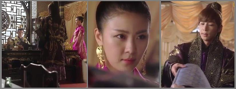 Empress ki episode 22 online dating 6