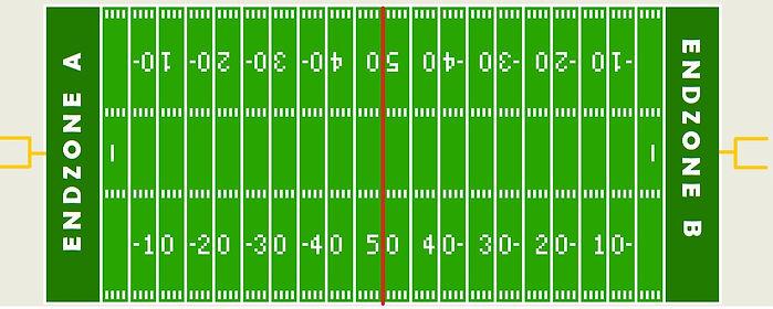campo futebol americano