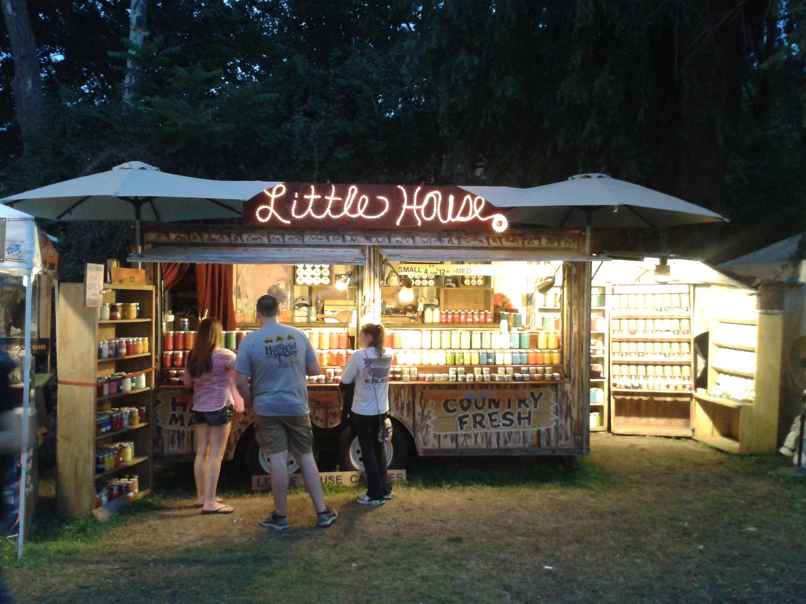 Kindle Kris Market Bethlehem