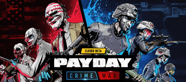 PAYDAY Crime War