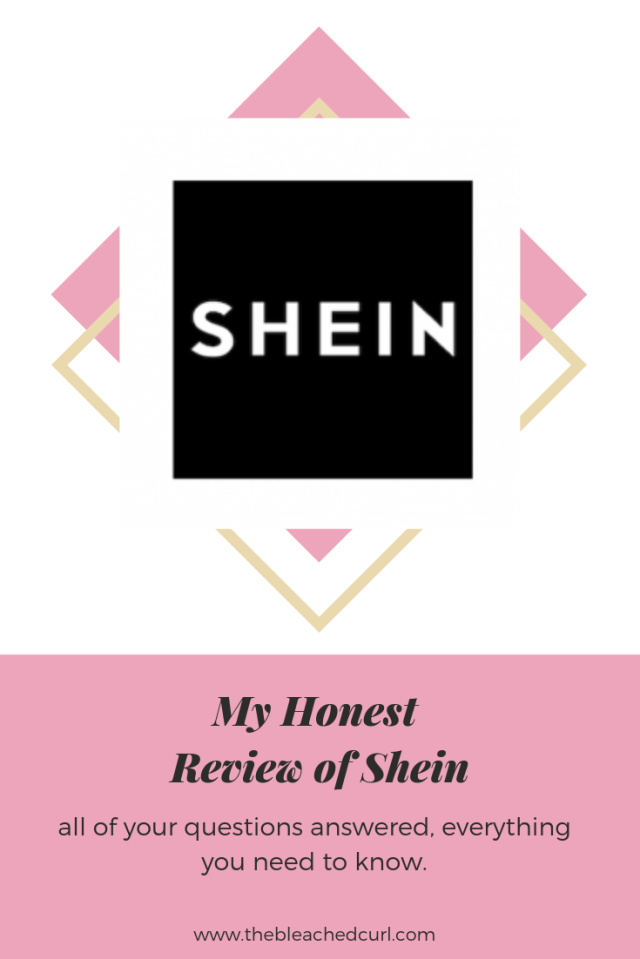 My Honest Review of Shein: All Your Questions Answered