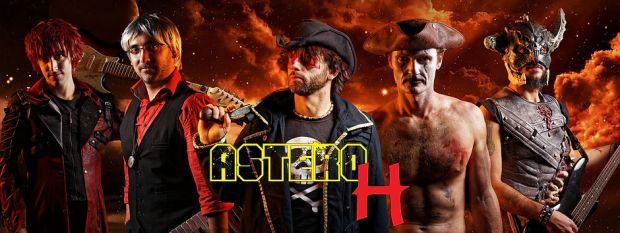 astero-h