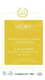 Miss Águas Claras e Taguatinga: Onze candidatas disputam o título