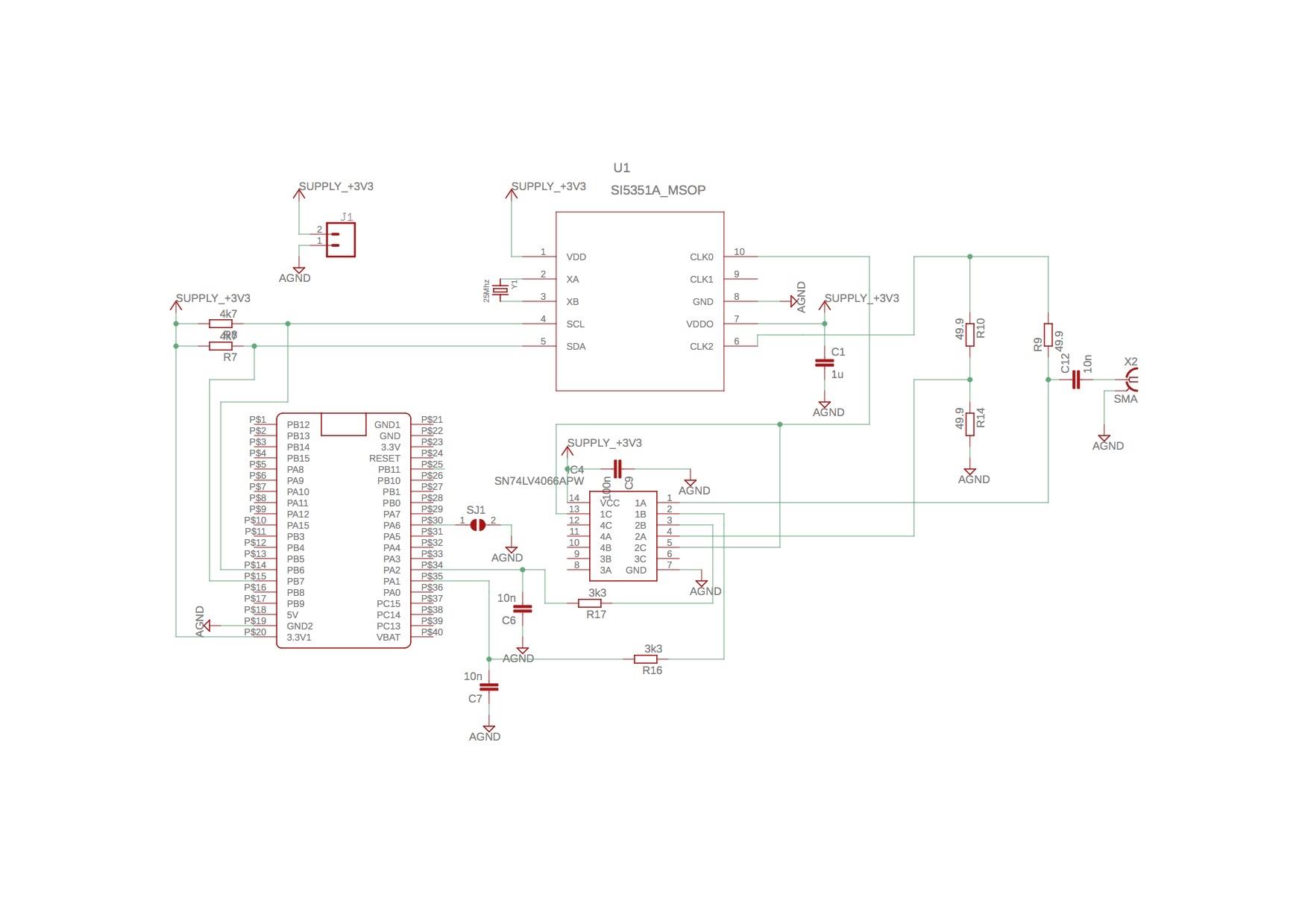 Fm Tuner Kit   Wiring Diagram Database