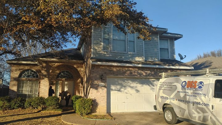 1153 Regal Dr, Garland TX 75040 wholesale property listing for sale