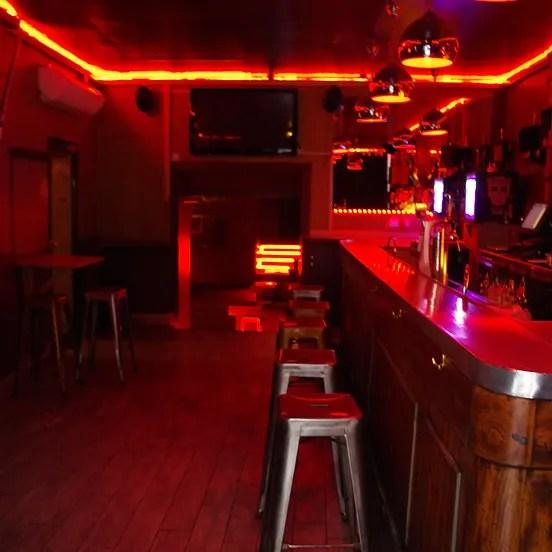 le next bar les espaces de notre bar