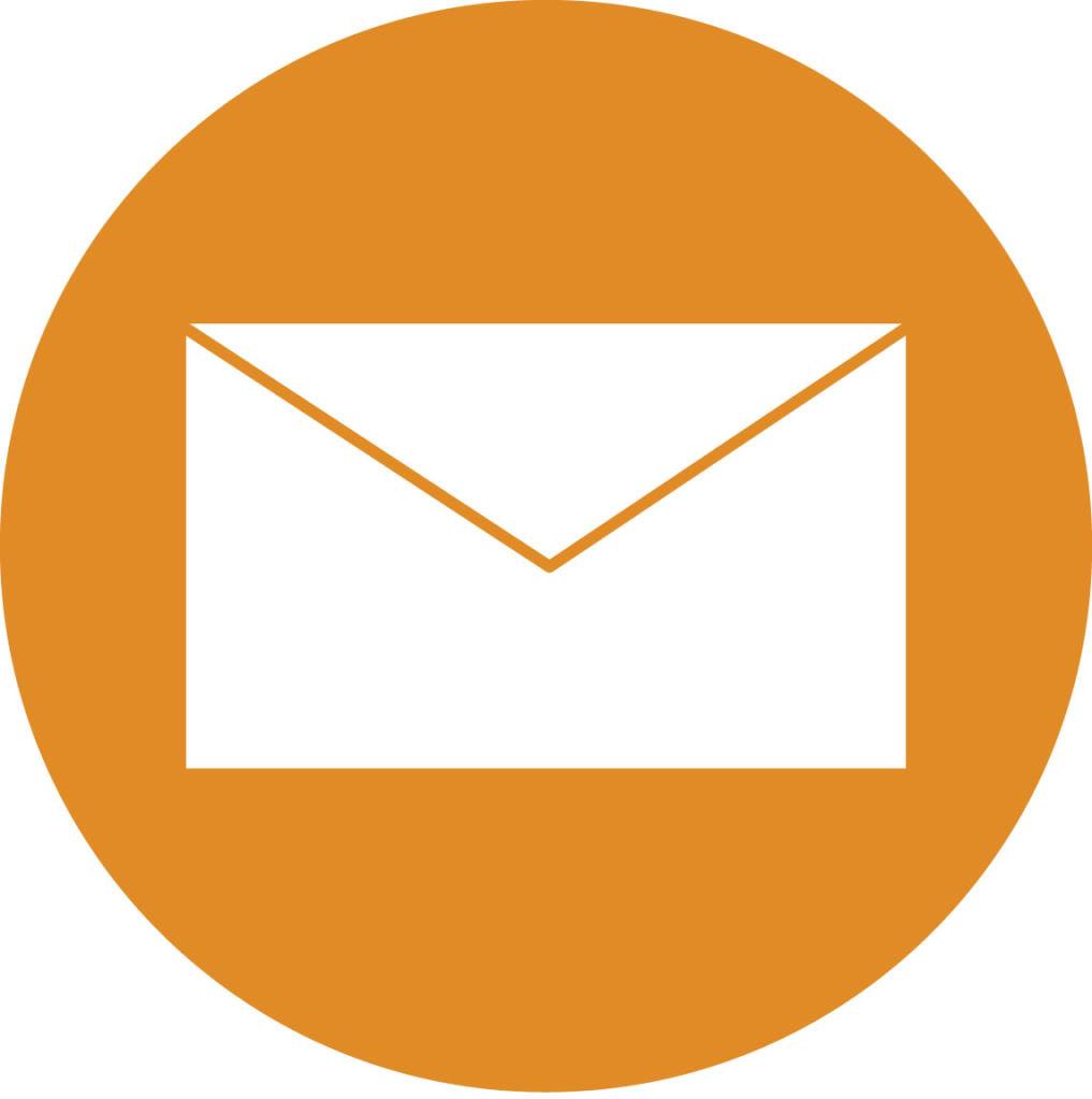 favicon mail
