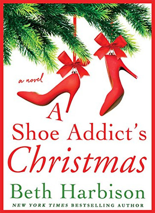 Image result for a shoe addict's christmas