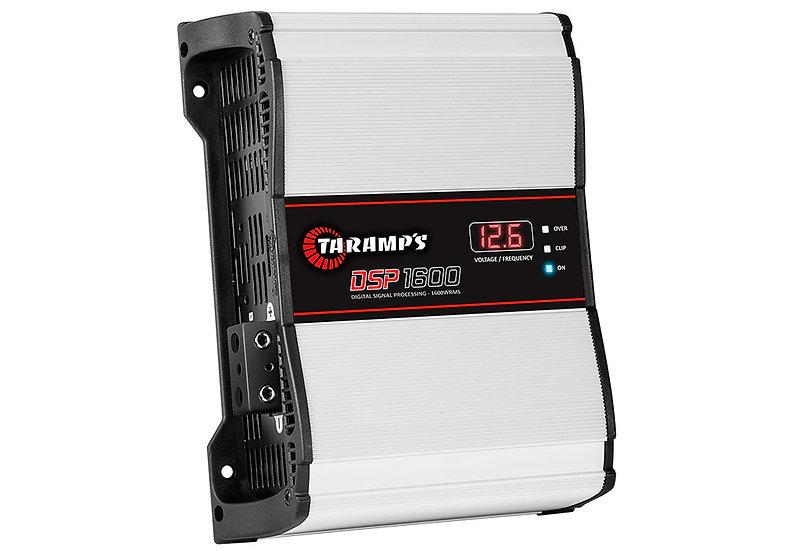 TARAMPS DSP 1600 1 OHM