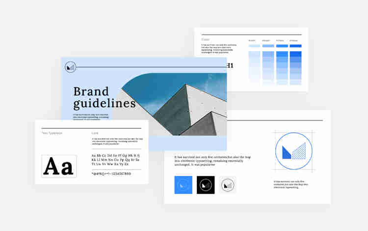 brand guidelines consistency